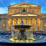 Грандиозные постановки – в репертуаре Большого театра
