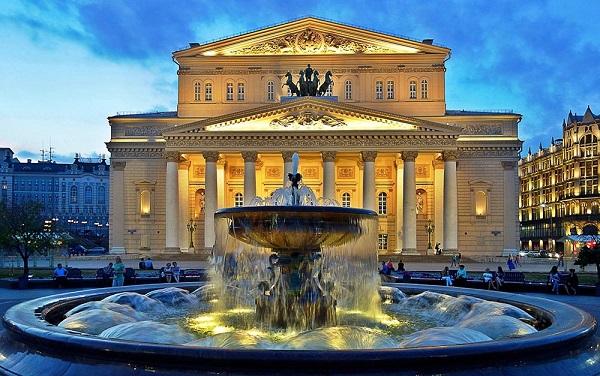 Bolshoy-teatr