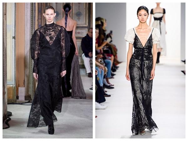 Самые актуальные модные тенденции осени 2019, фото, обзор, мода, стиль