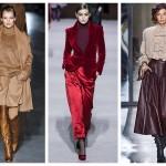 Самые актуальные модные тенденции осени 2019 — фото, обзор