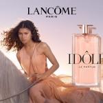 Парфюмерная вода Lancome Idole — обзор и описание аромата