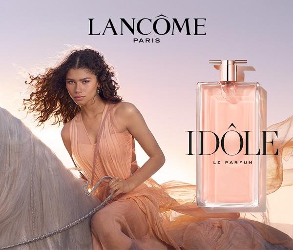 Ланком Идол новый женский аромат - описание, характеристики, фото