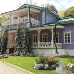 Спасское-Лутовиново — музей и усадьба, интересные факты, фото