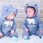 Одежда для новорожденных — что нужно приобрести