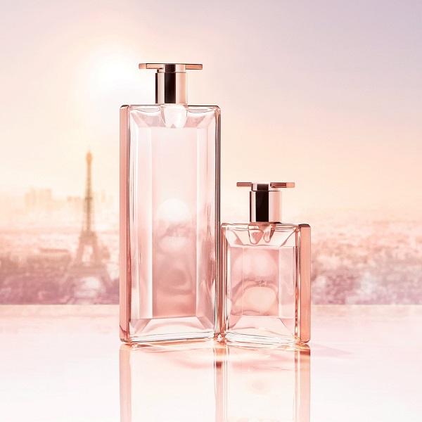 флакон женского аромата Ланком Идол