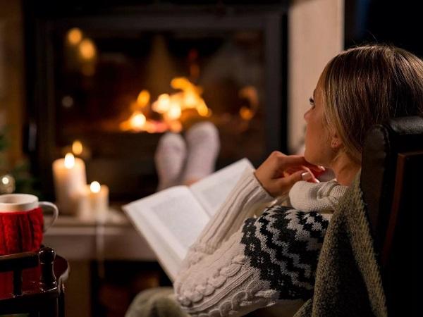 Топ-10 фильмов для уютных осенних вечеров