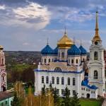 Болхов — старинный город с большой историей
