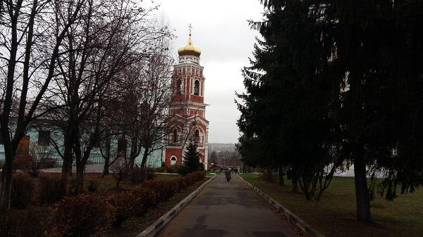 Свято-Троицкая церковь, Болхов, фото (2)