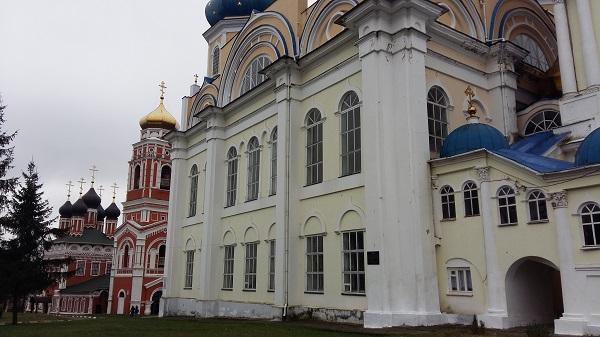 Спасо-Преображенский собор, Болхов, фото (2)