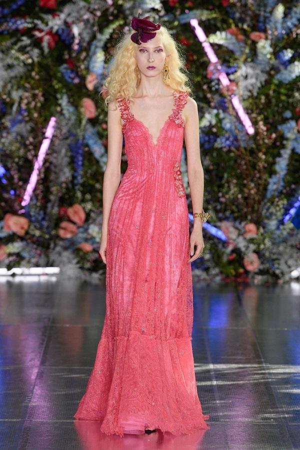 платье из модной коллекции Rodarte (1)