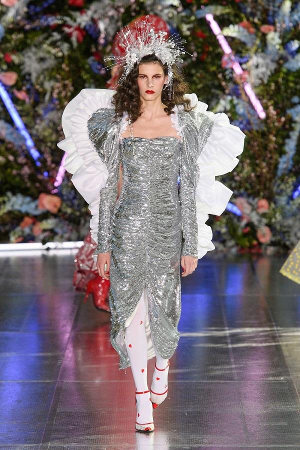 платье из модной коллекции Rodarte (2)