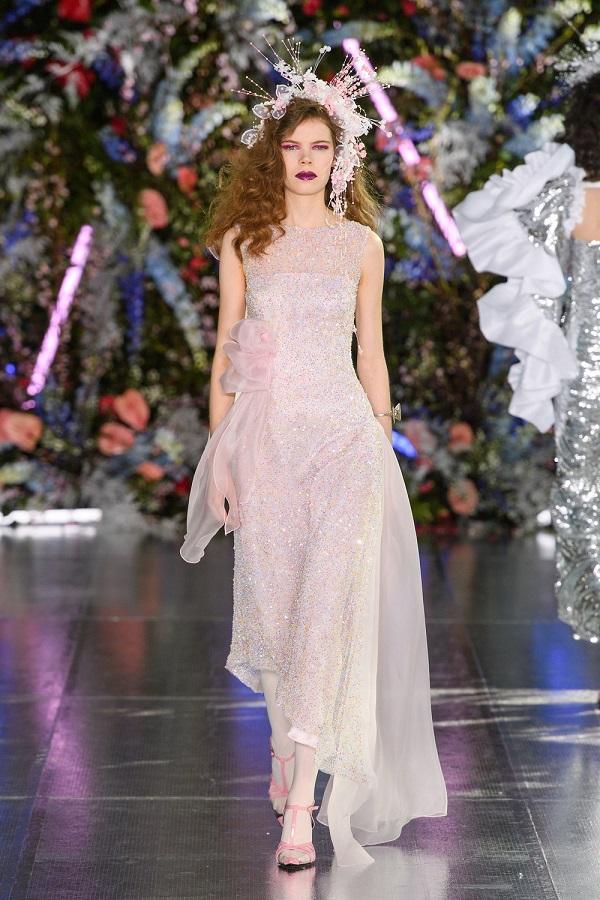 платье из модной коллекции Rodarte (4)