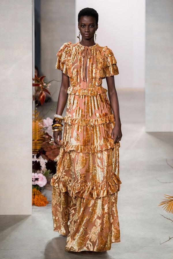 платье от Ulla Johnson - 1