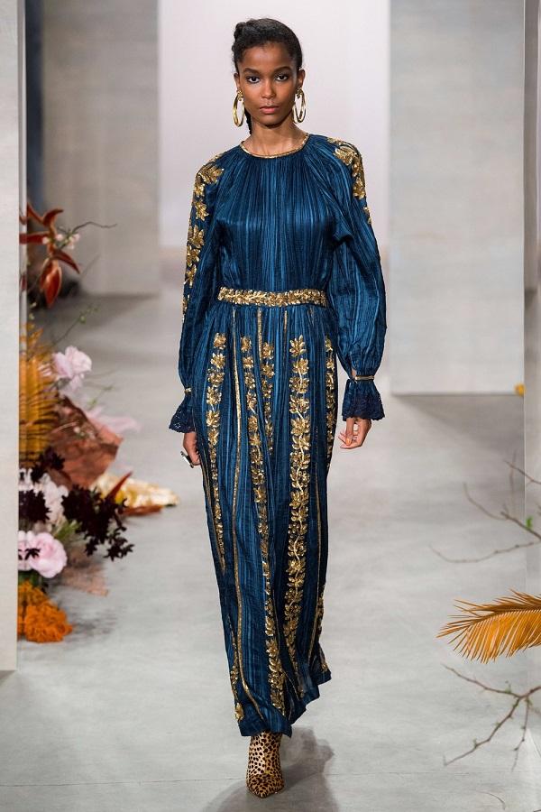 платье от Ulla Johnson - 2
