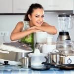 Преимущества покупки бытовой техники для дома в интернет-магазинах