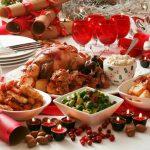 Вкусные рецепты для новогоднего стола 2020