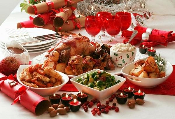 рецепты для новогоднего стола 2020 - салаты, мясные блюда, закуски, рудеты, торт