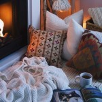 5 современных материалов для зимнего одеяла