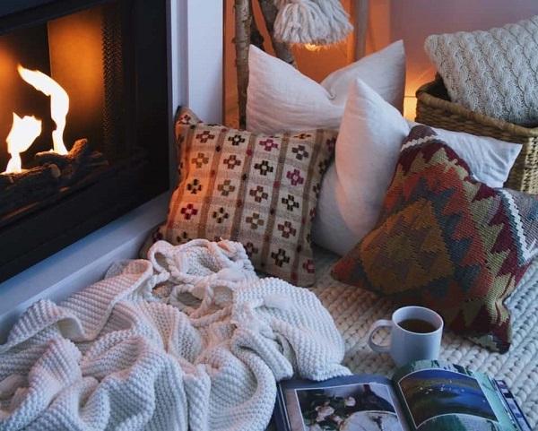 5 типов зимних одеял из современных материалов