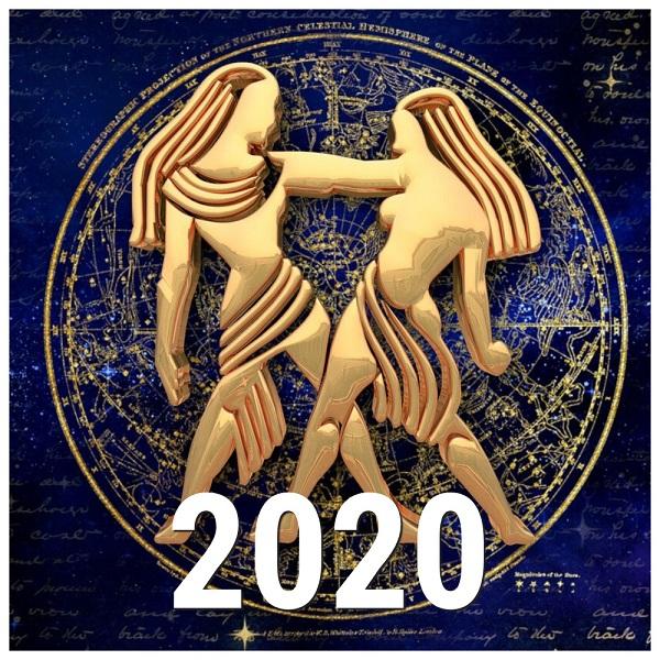 близнецы - гороскоп на 2020 год, работа, карьера, любовь, отношения