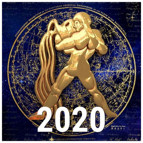 водолей - гороскоп на 2020 год, работа, карьера, любовь, отношения