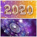 Большой гороскоп на 2020 год для всех знаков Зодиака