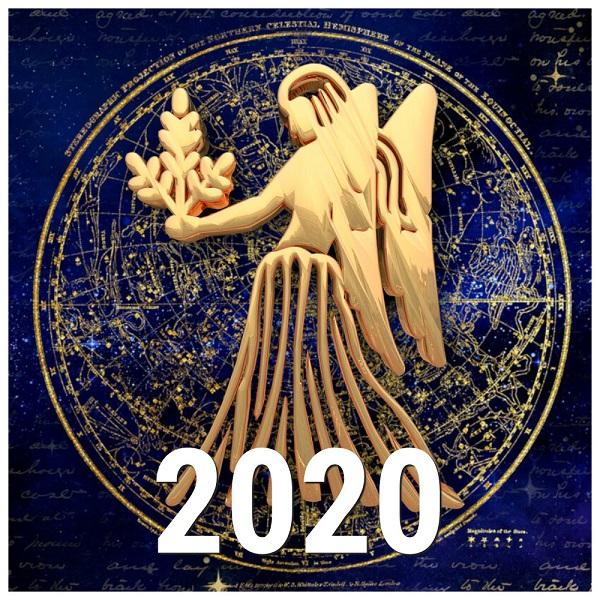 дева - гороскоп на 2020 год, работа, карьера, любовь, отношения