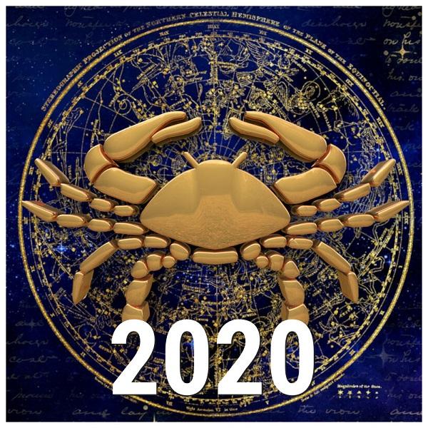 рак - гороскоп на 2020 год, работа, карьера, любовь, отношения