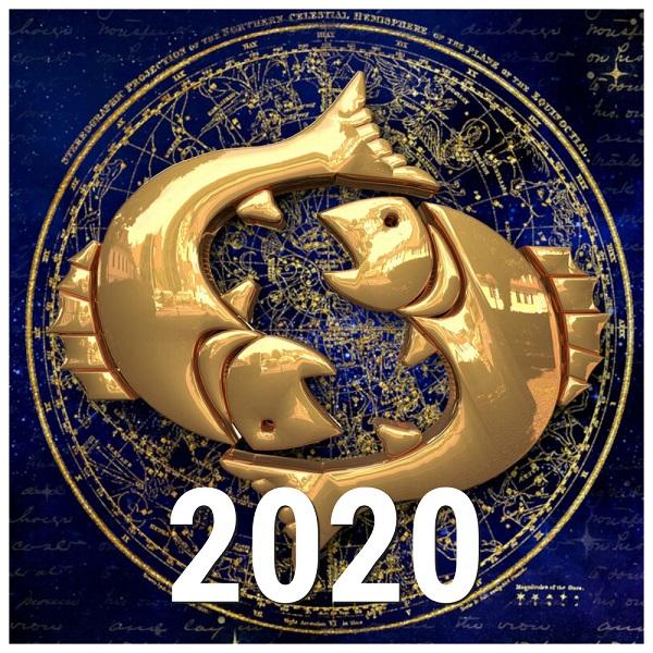 рыбы - гороскоп на 2020 год, работа, карьера, любовь, отношения