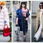 Самые модные пуховики зимы 2020 — обзор модных тенденций, фото