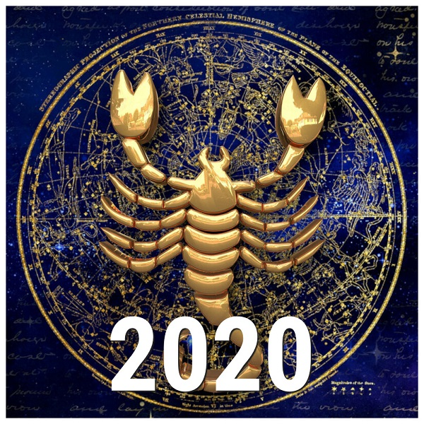 скорпион - гороскоп на 2020 год, работа, карьера, любовь, отношения