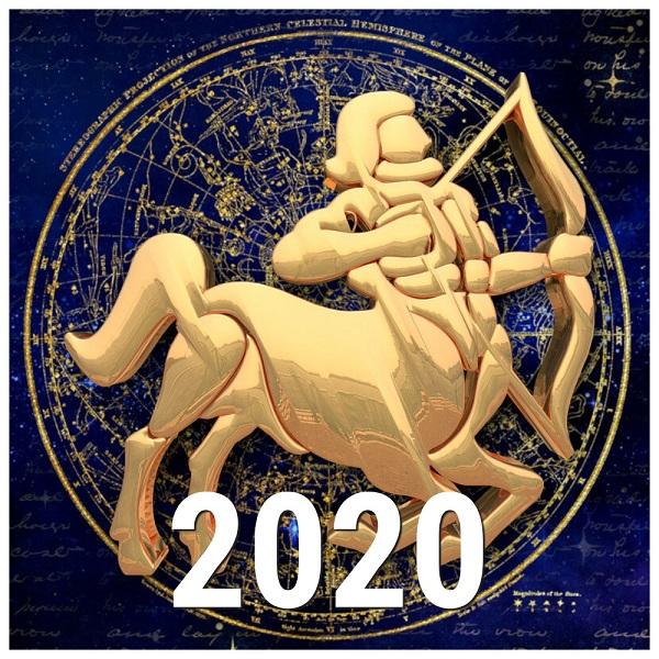 стрелец - гороскоп на 2020 год, работа, карьера, любовь, отношения