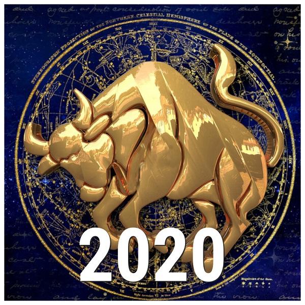 телец - гороскоп на 2020 год, работа, карьера, любовь, отношения