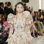 Обзор модной коллекции Elie Saab (Haute Couture) весна-лето 2020