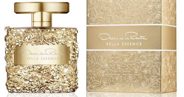 женская парфюмерная вода bella essence от oscar de la renta7