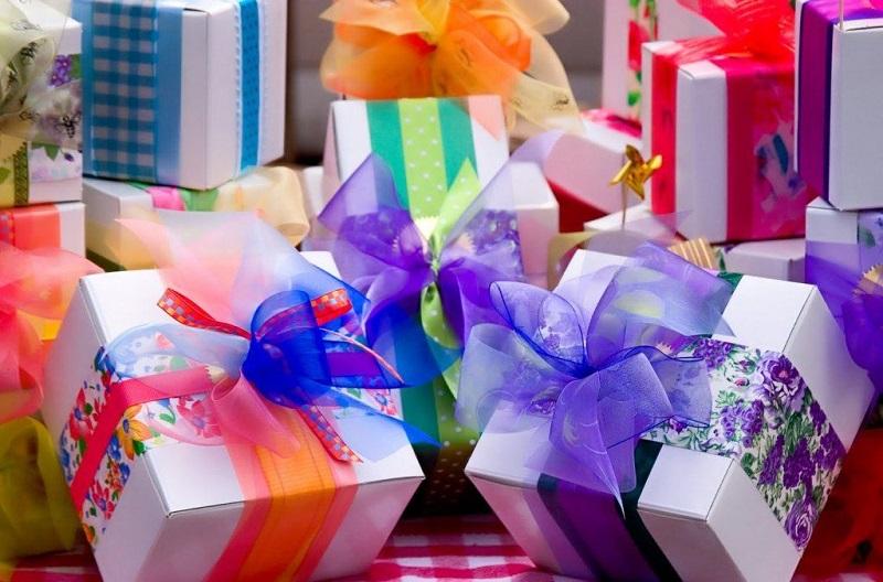 5 идей оригинальнго подарка на день рождения