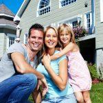 Каким должен быть загородный дом для семьи с детьми
