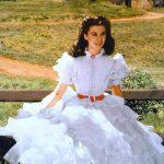 11 цитат Скарлетт О'Хара из фильма «Унесенные ветром»