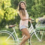 Особенности выбора женского велосипеда