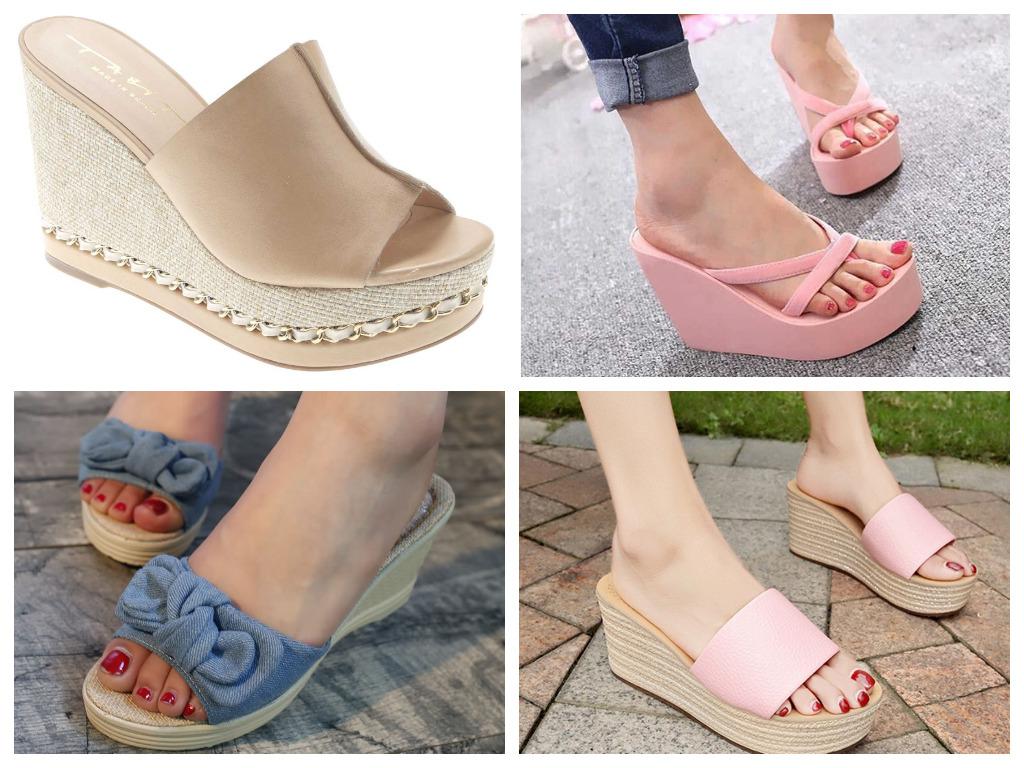 сабо - что это, особенности, модная женская обувь на лето
