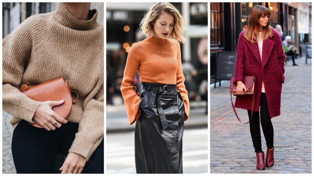 гардероб на осень 2020 - что модно