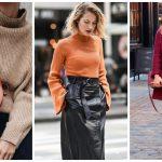 Гардероб на осень 2020 — что модно?