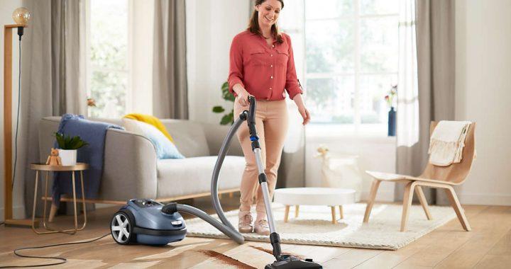 как выбрать пылесос для дома и квартиры, полезные советы