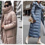 Модные пуховики сезона осень-зима 2020-2021 — обзор актуальных трендов