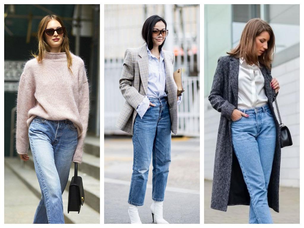 джинсы с утеплением - 5 вещей для уютного зимнего гардероба