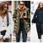 6 вещей для уютного зимнего гардероба