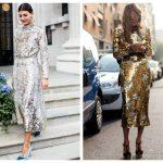 Платье на Новый год 2021 — выбираем наряд для главной ночи года