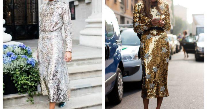 Платье на Новый год 2021 - выбираем наряд для главной ночи года
