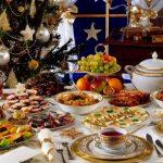 Меню на новогодний стол 2021 — простые и вкусные рецепты