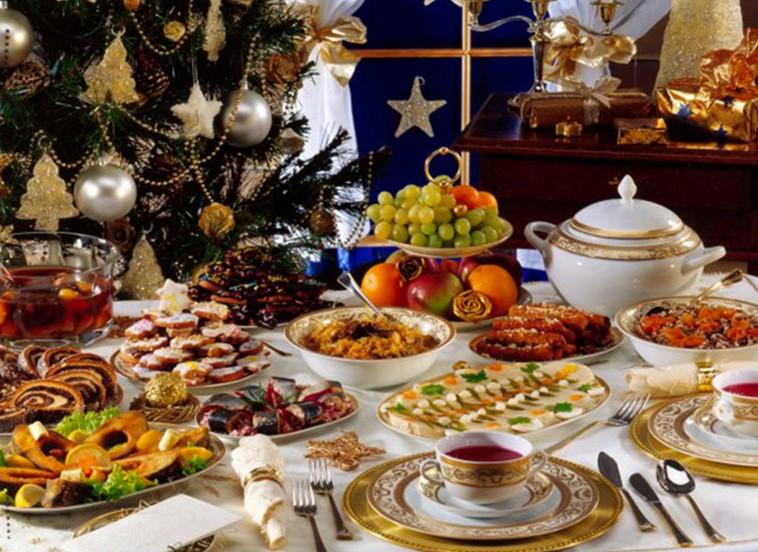 что приготовить на новогодний стол 2021 - просто и вкусно